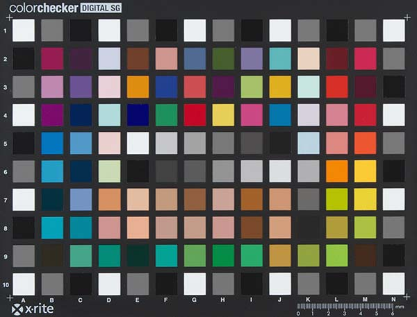 Color Checker Digital SG